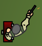 Mechan Aim