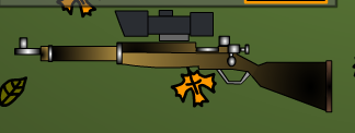 Scoped Springfield