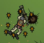 Bazookaman