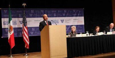 Felipe Calderon Mexico Washington, DC, March, 2011