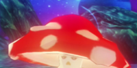Mushroom (enemy)