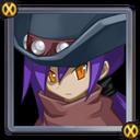 Famous Gunslinger small portrait