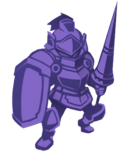 Lancer class icon