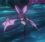 Lesser Bat idle