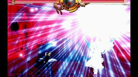 【MUGEN】Uroboros VS Megalith