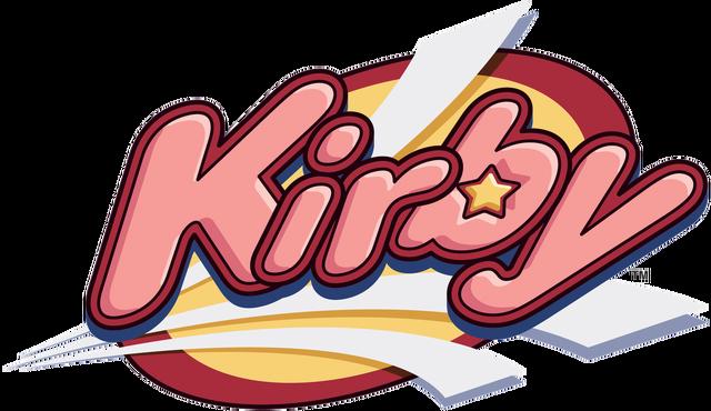 File:Kirby Logo.png