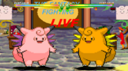 TFGAF Special - Clefable