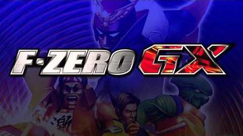 F-Zero GX OST - Feel Our Pain (Fire Field)