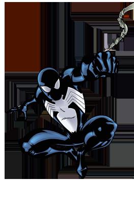 File:Symbiote Spiderman.png