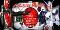 Kamen Rider: Super Climax MUGEN