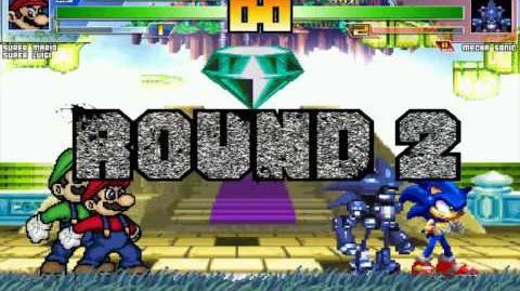 ST64 MUGEN Super MUGEN Bros
