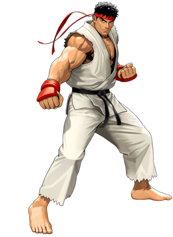 File:Ryu render 01 by pimplypete.png