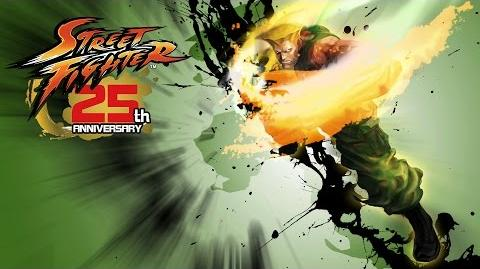 SF 25th Anniversary - Guile Theme Epic Rock Cover