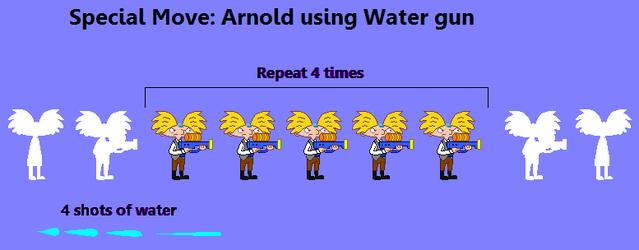 File:Arnold using Water Gun.PNG