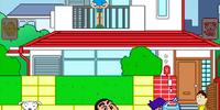 Nohara's House