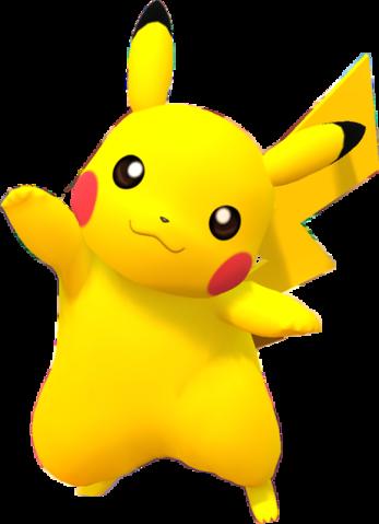 File:Pikachu SSBR.png