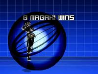 G Magaki