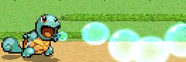 PCEA Squirtle Bubble