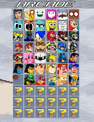 File:Mugen roster so far.jpg