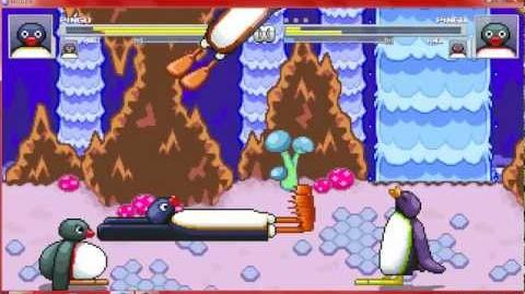 Mugen Pingu and Pingu vs Pingu and Pingu