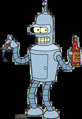 File:Bender Bending Rodríguez.png