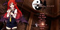 Touhou RP: Gensokyo Reloaded