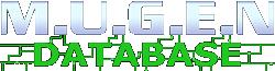 File:MUGEN Database Logo.png