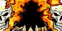 Ghost Rider/Wucash's version