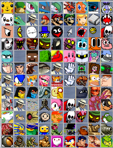 File:Mugen CHaracters.png