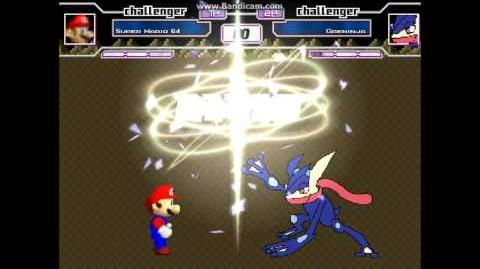 MLGPoliwhirl's MUGEN Just a filler here...