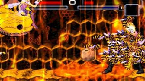 LV MUGEN Brawls 25 There Has Gotta Be A Dumbass Reference In Here Somewhere