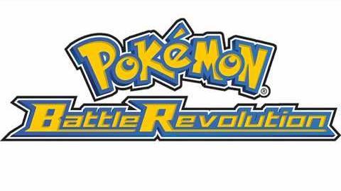Gateway Colosseum - Pokémon Battle Revolution