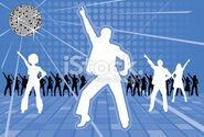 Stock-illustration-6396629-disco-fever