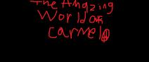 The Amazing World of Carmelo
