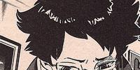 "Mitsuru ""Mitch"" Midorikawa"