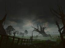 Stf167 swamp