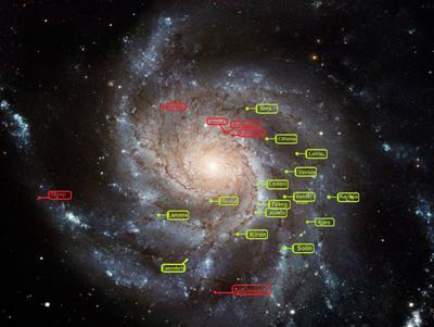 Viperius Galaxy Map3