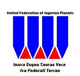 UFJP BannerFlag