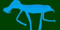 Flamingo Stag