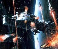Spacebattlevisuzeus