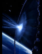 Concept-Through The Gate by Andr-Sar-1-