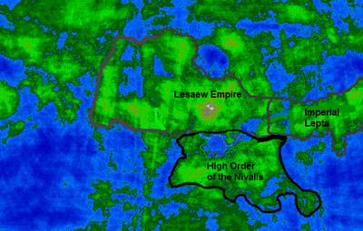 Political wazel map (post-Nightshrieker)