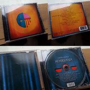 Hemikrania CD2