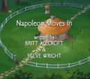 Napoleon Moves In
