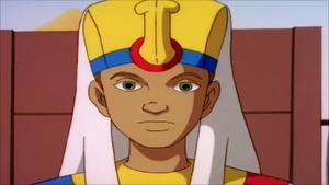 Prince Rameys - Mummies Alive!