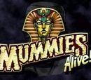 Mummies Alive Wiki