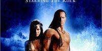 The Scorpion King (novelization)