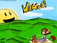 Wahoo-bg