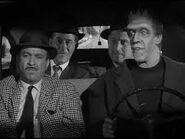 The Midnight Ride of Herman Munster