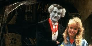 Howard Morton as Grandpa